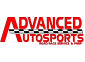 Advanced Autosports logo