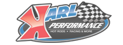 Karl Performance Logo
